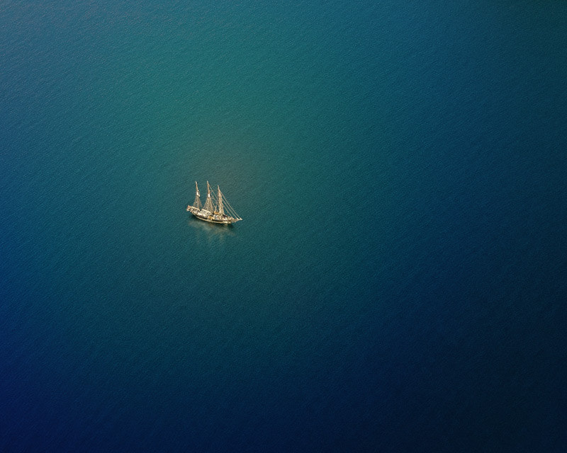 Barque by Stas Kulesh on 500px.com