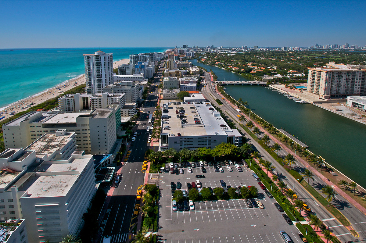 Photograph Miami Beach by Jan Freire on 500px