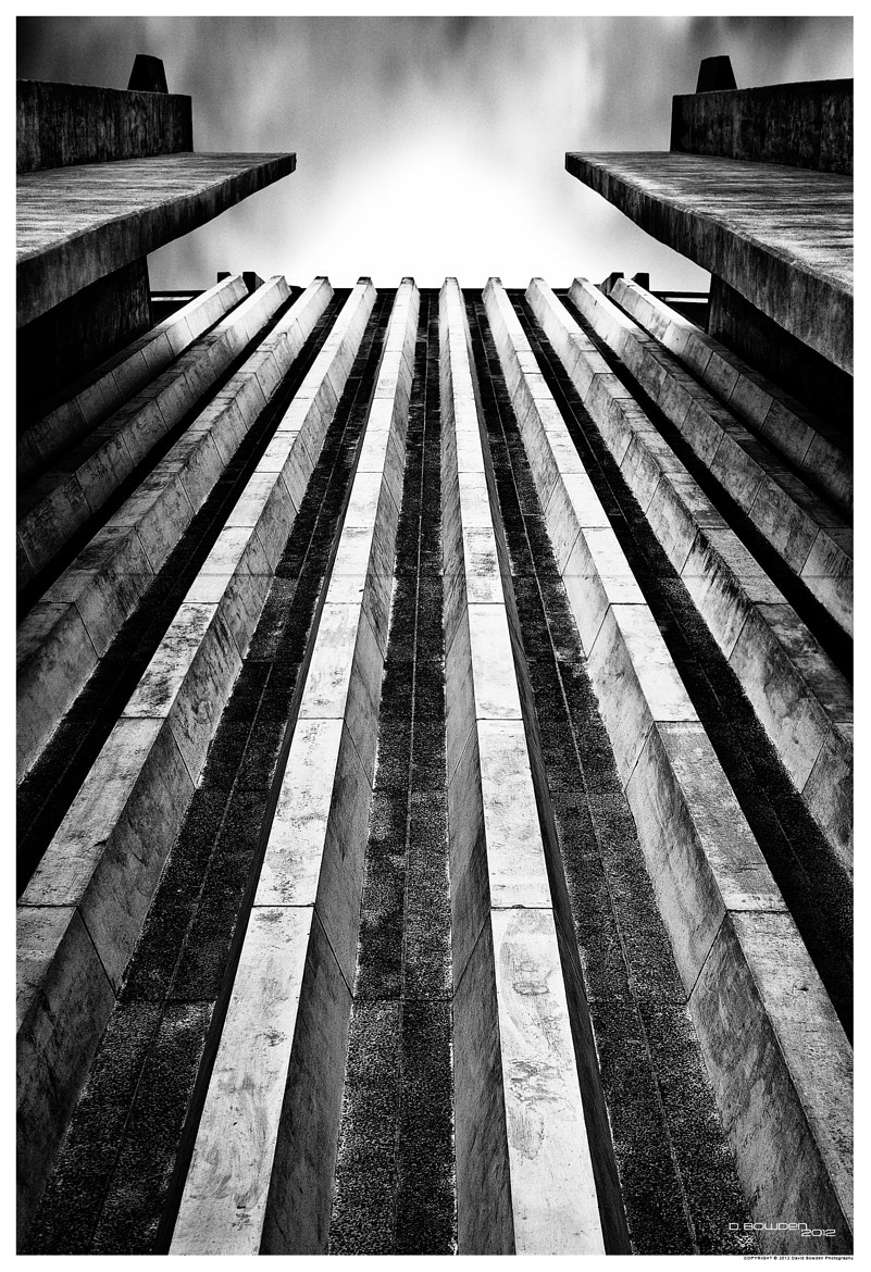 Photograph The House of Pain by David Bowden on 500px