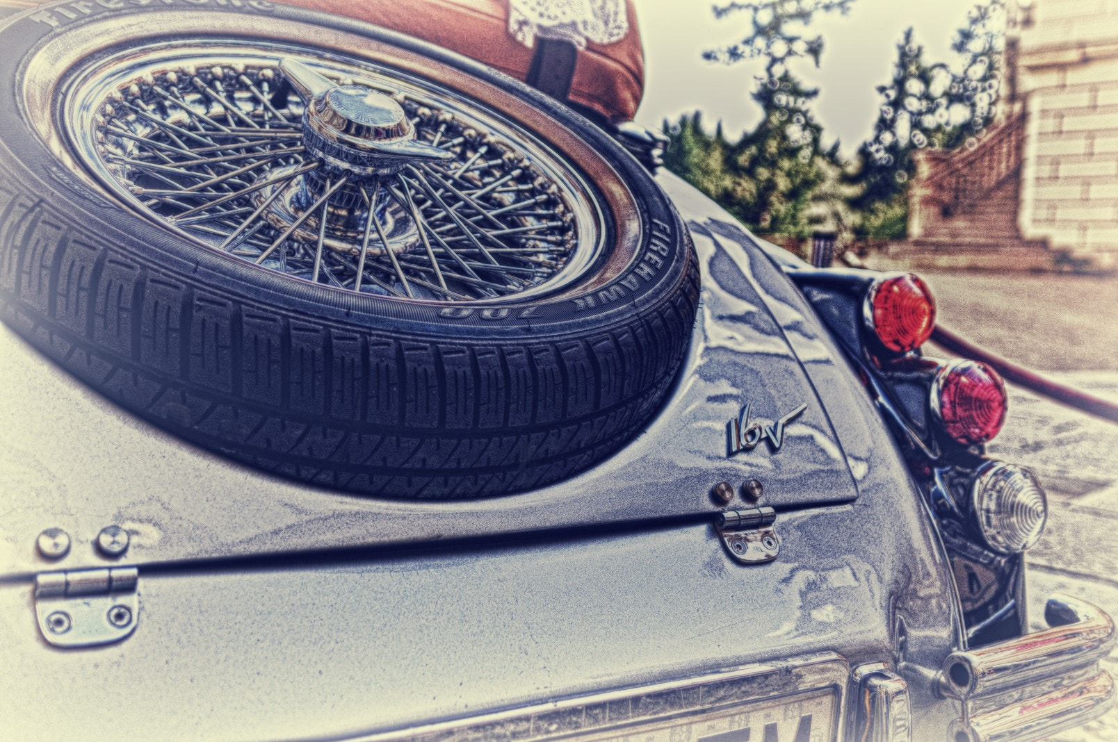 Photograph Old car by Thomas Pipek on 500px