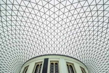 British Museum by Alejandro Santiago on 500px