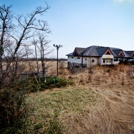 Fukushima Abandonment