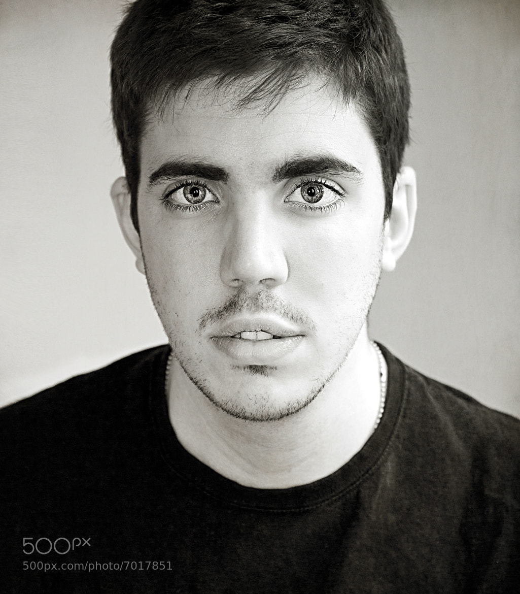 Photograph Portrait by Francisco José Pardo García on 500px