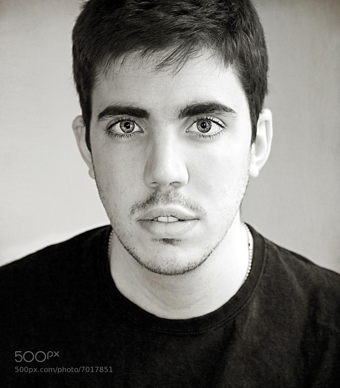 Photograph Portrait by Francisco José Pardo García on 500px