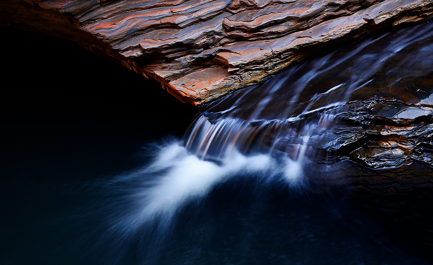 Photograph Kermits Pool by Matt Hutton on 500px