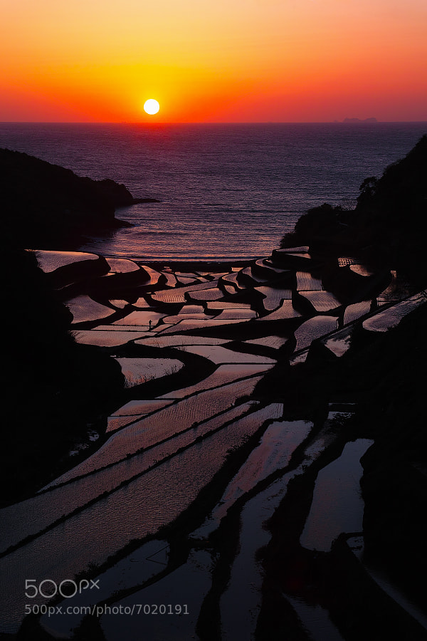 When the Sun Goes Down by Junya Hasegawa (JIN-X3) on 500px.com