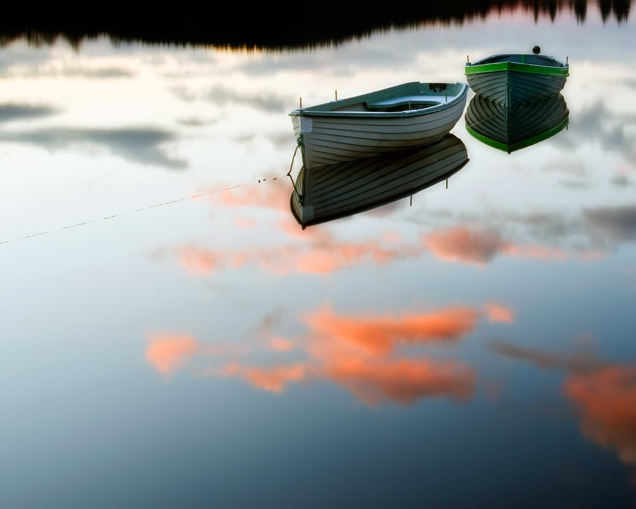 Photograph Astern by David Mould on 500px