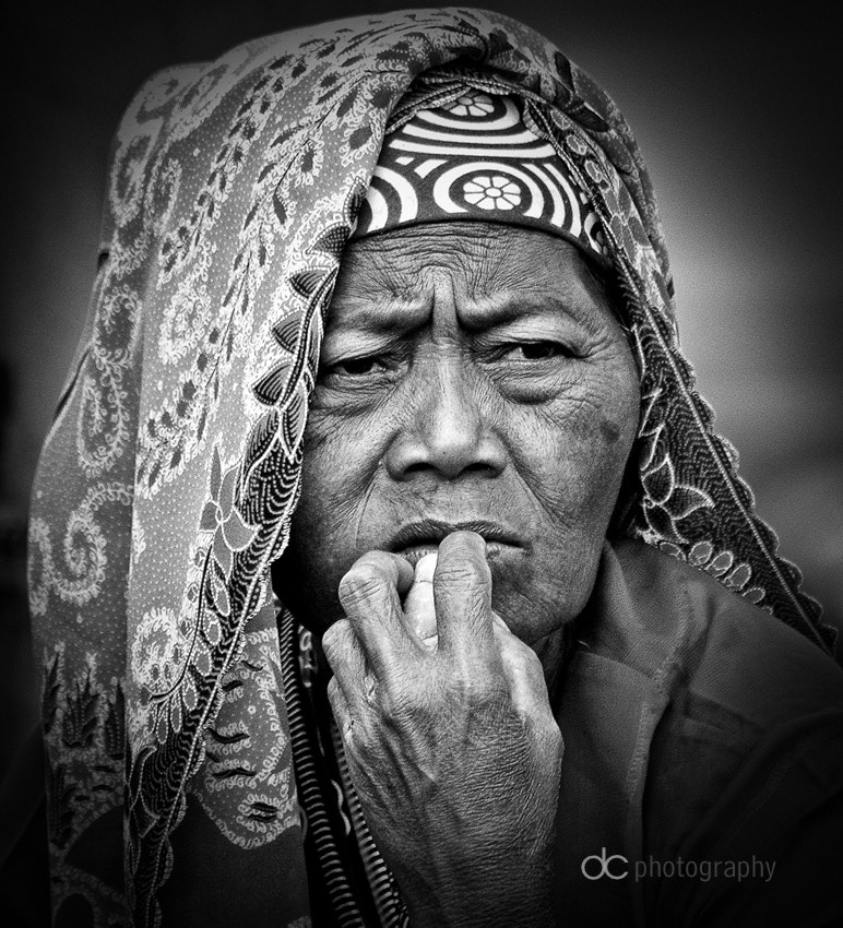 Photograph Face of Time by Dewi Caprianita on 500px
