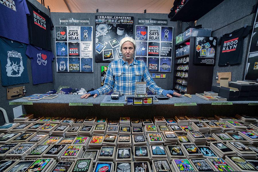 Photograph Bruce by Vladimir Antaki on 500px
