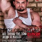 Joe promoting Tonker Club London