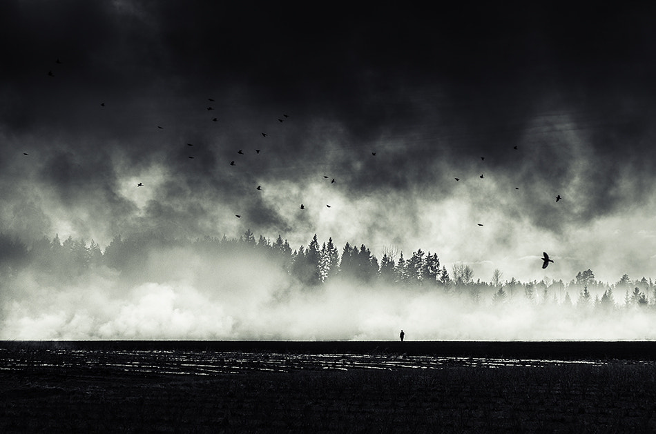 Photograph Still Standing... by Mikko Lagerstedt on 500px