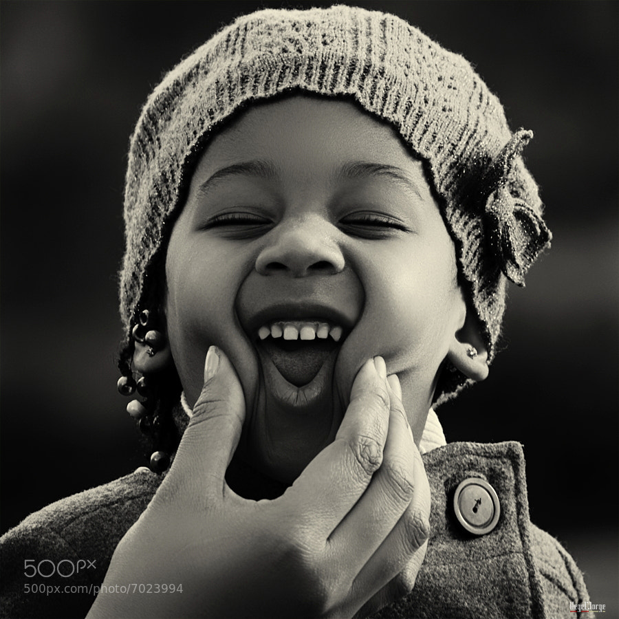 Photograph joyful moment  by Hegel Jorge on 500px