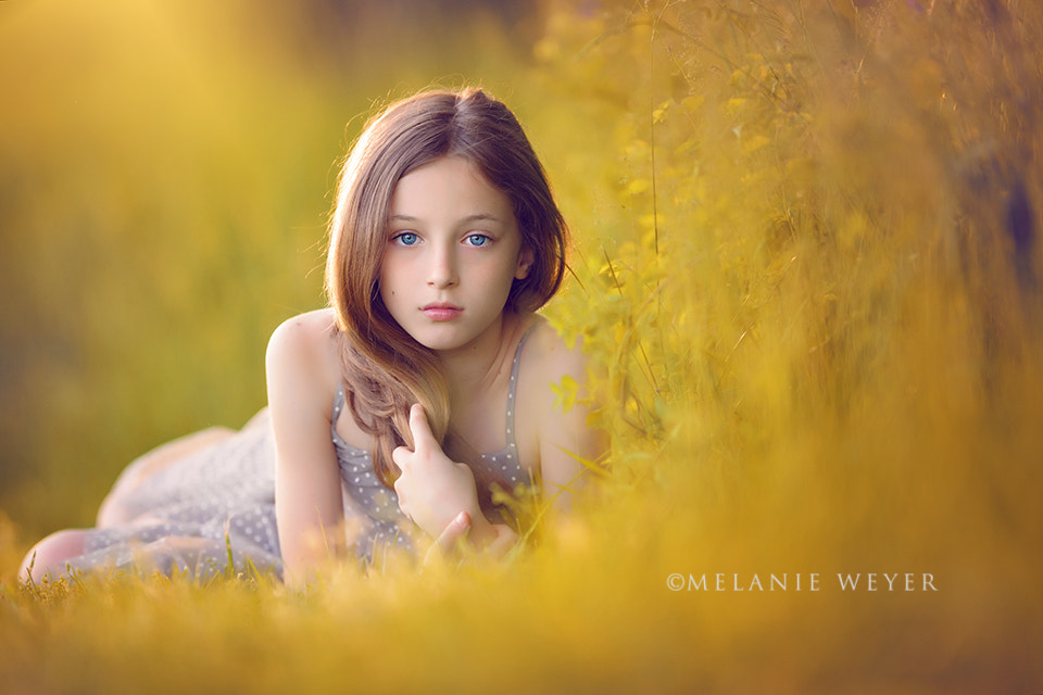 Photograph Golden Spring by Melanie Weyer on 500px