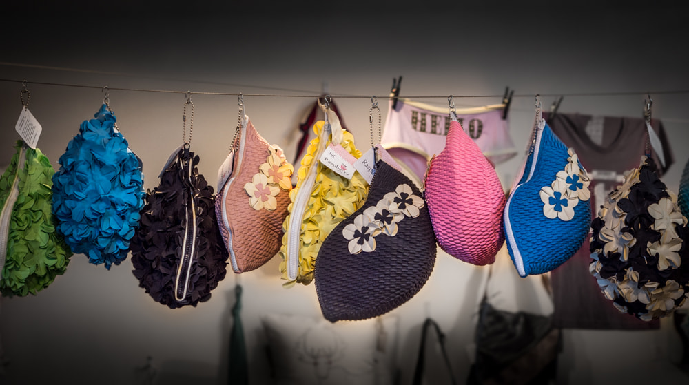 Photograph hat-or-purse by Elena Anders on 500px