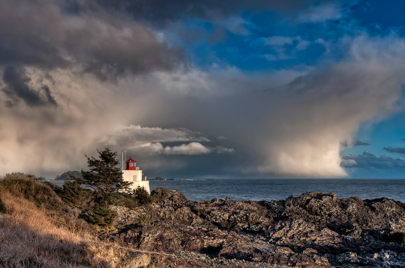 Photograph Passing Storm by James Wheeler on 500px