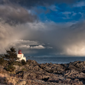 Passing Storm by James Wheeler (JamesWheeler) on 500px.com