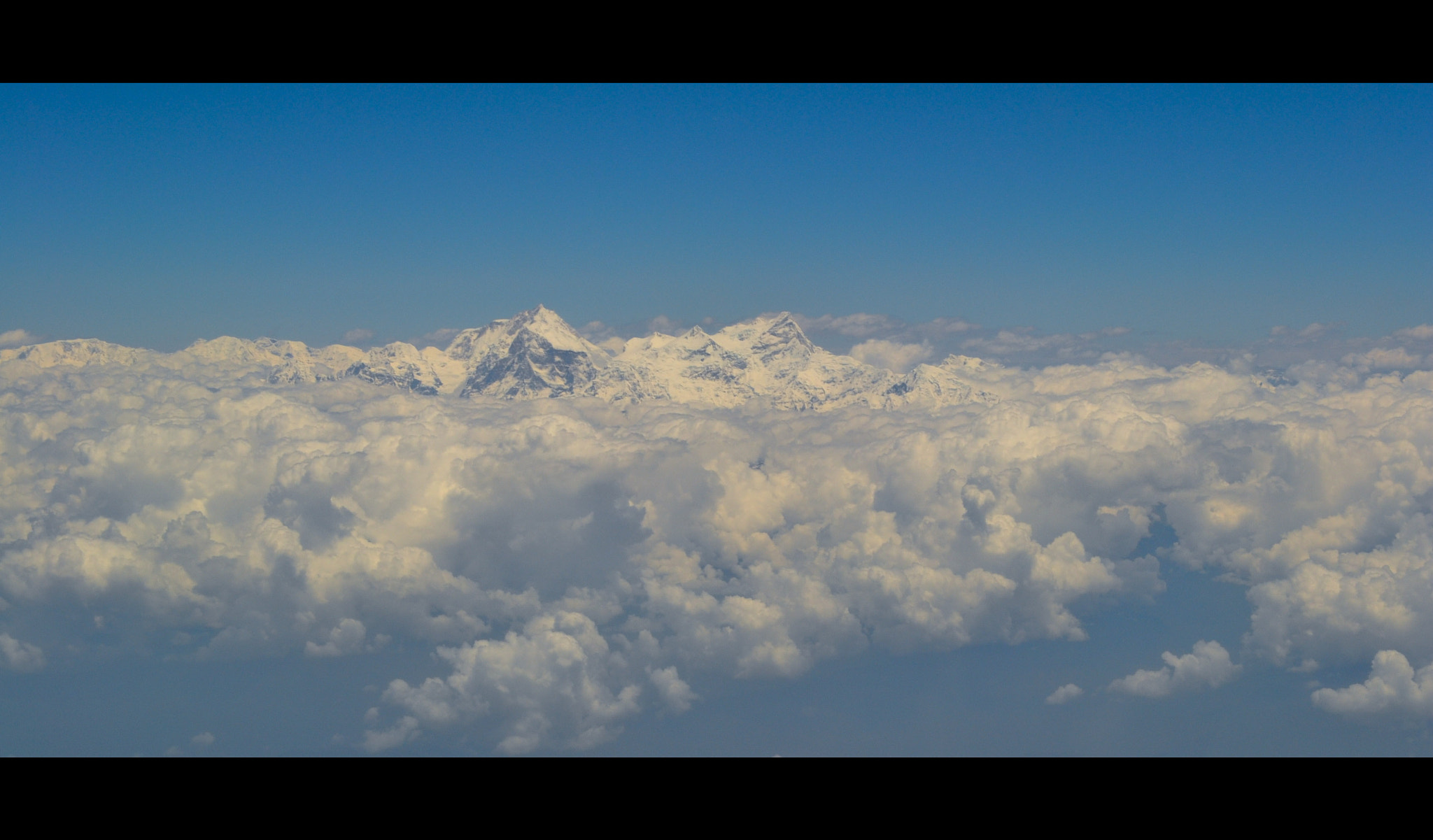 Photograph among the clouds by kumar varun on 500px