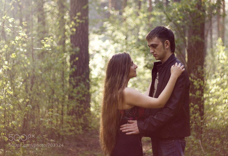 Photograph Love? by Kseniya Voronina on 500px