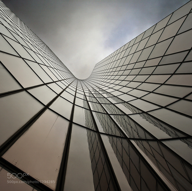 Photograph  Convergence #5 by Loic Guston on 500px