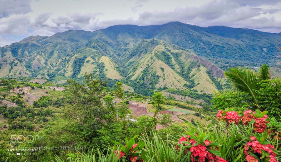 ENREKANG Bambapuang mountain