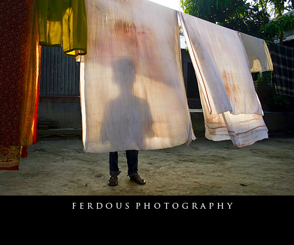Photograph Playing with Shadow by Tahanan Ferdous on 500px
