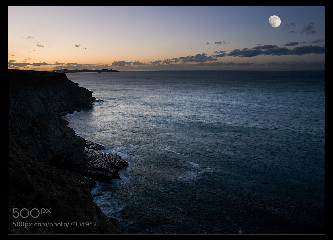 Photograph Cantabrian Sea / Mar Cantábrico by Manuel Urrea Pacheco on 500px