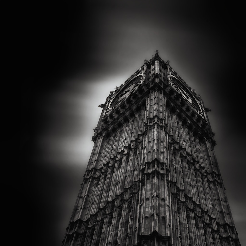 Photograph Big Ben Redux by Marshall Ward on 500px