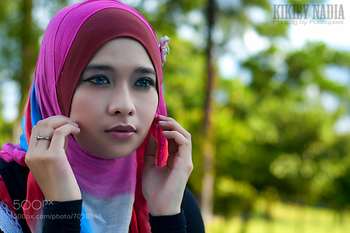 Photograph I LIke Colour~ by Incik Fustop on 500px