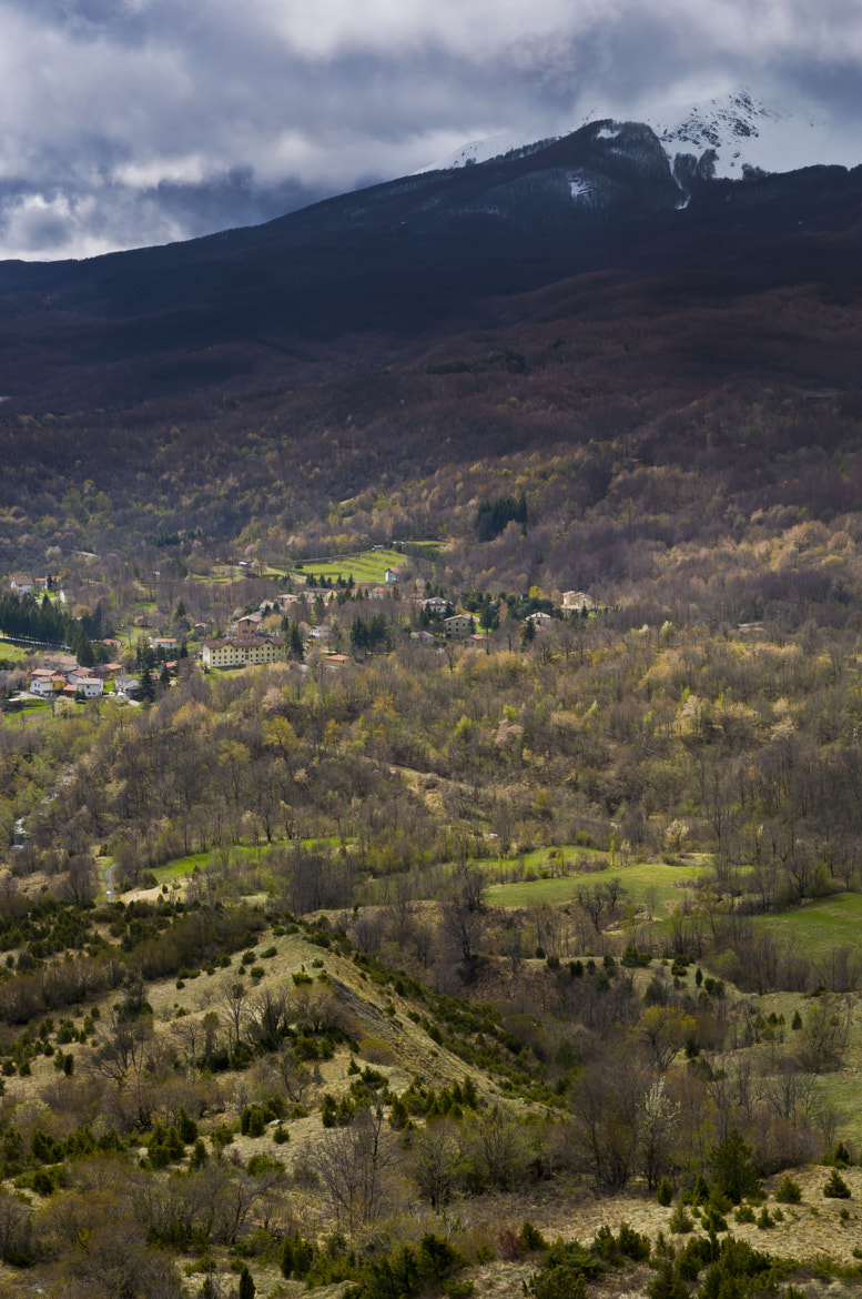 Photograph The Village by Mike Rogan on 500px