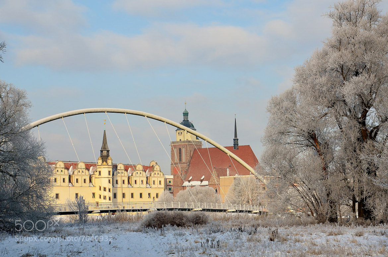 Photograph Dessau, Germany by Gynt S on 500px