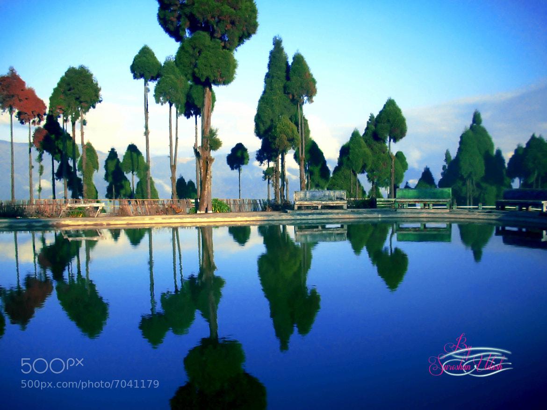Photograph calm  by Suroshan Udash on 500px