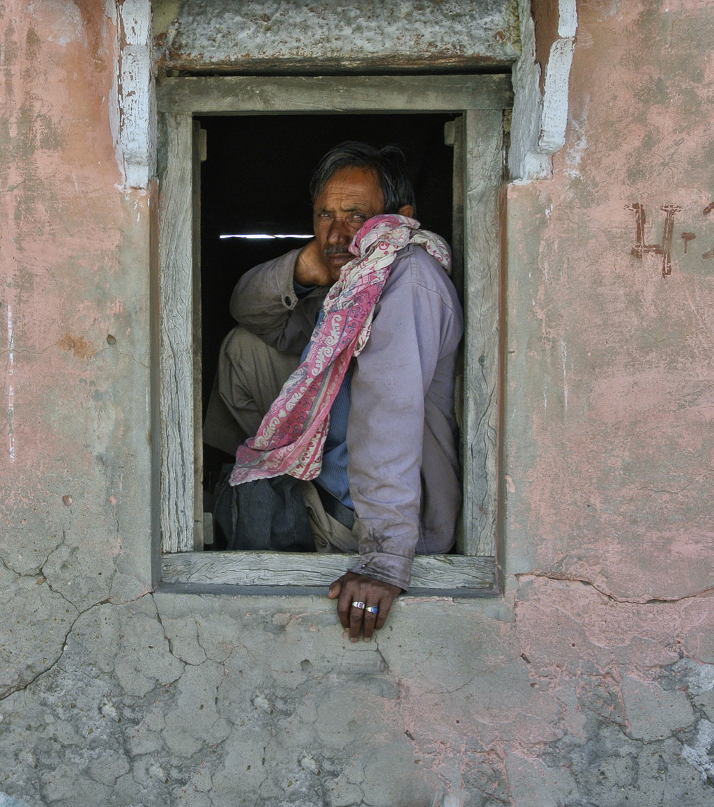 Photograph Window Sitter by Blindman shooting on 500px