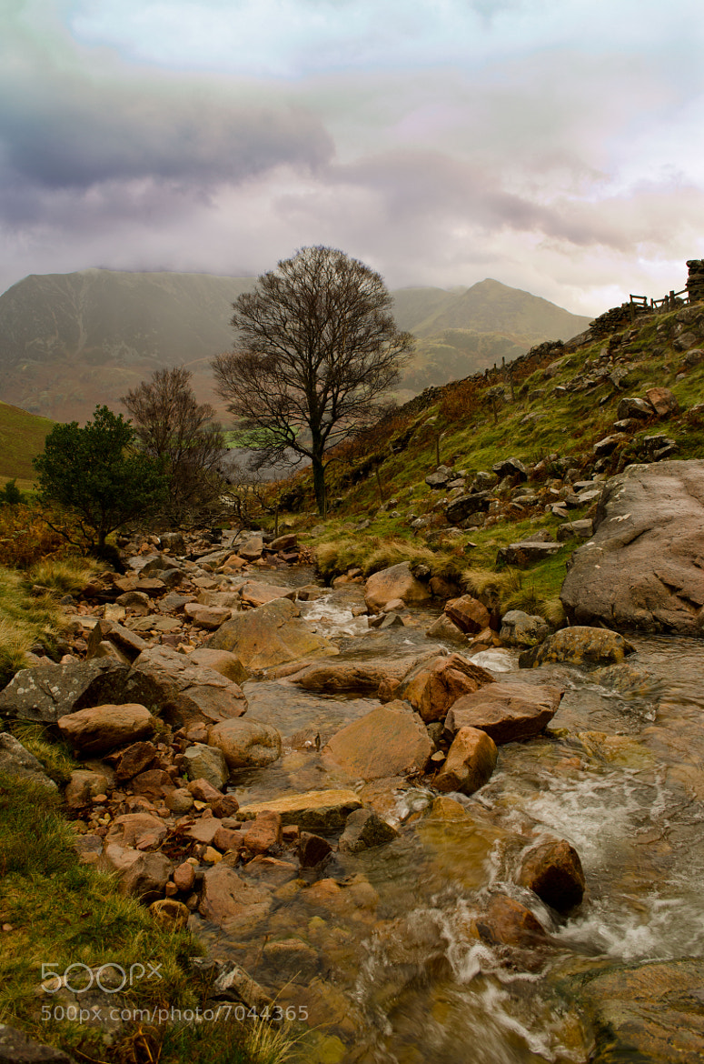 Photograph Lake District by Youngman Images on 500px