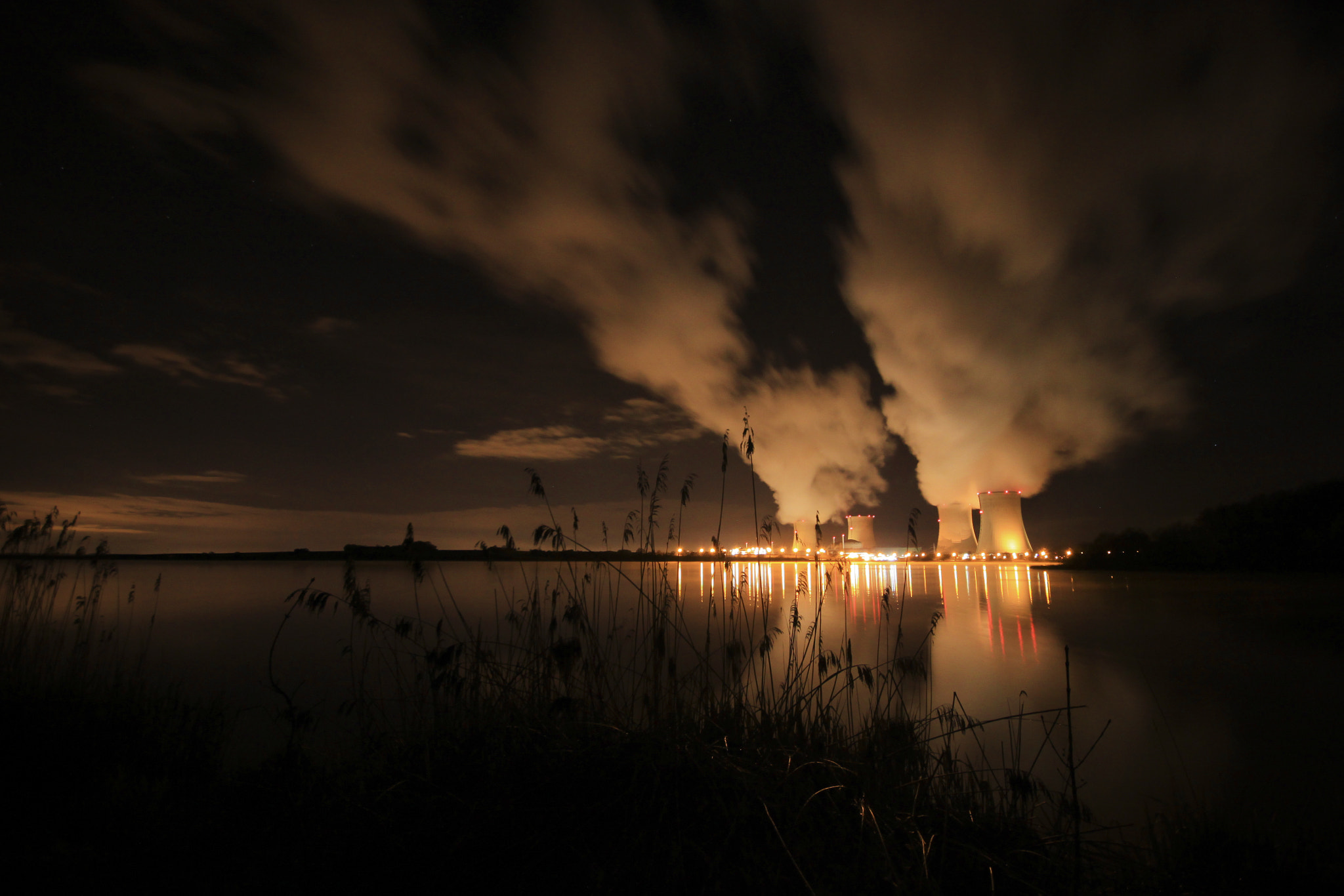 Photograph Nuclear Smoke by Maxime Barthelme on 500px