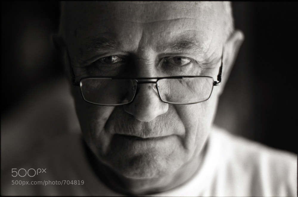 Photograph Fellow traveler by Anton_Kicker  on 500px