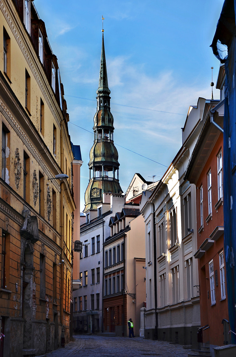 Photograph Old Riga - Latvia by Gynt S on 500px