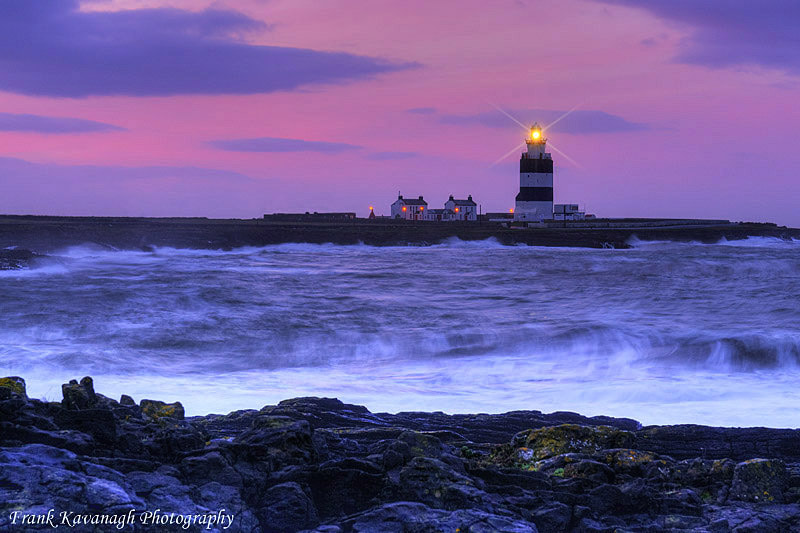 Photograph Hook Head At Dawn by Frank  Kavanagh on 500px