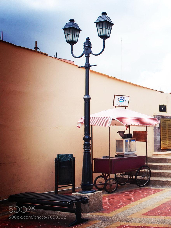 Photograph  Las Peñas by Daria Seliverstova on 500px