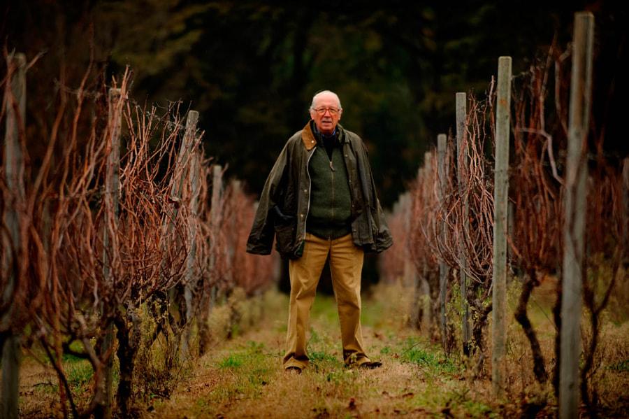 Wine-grower