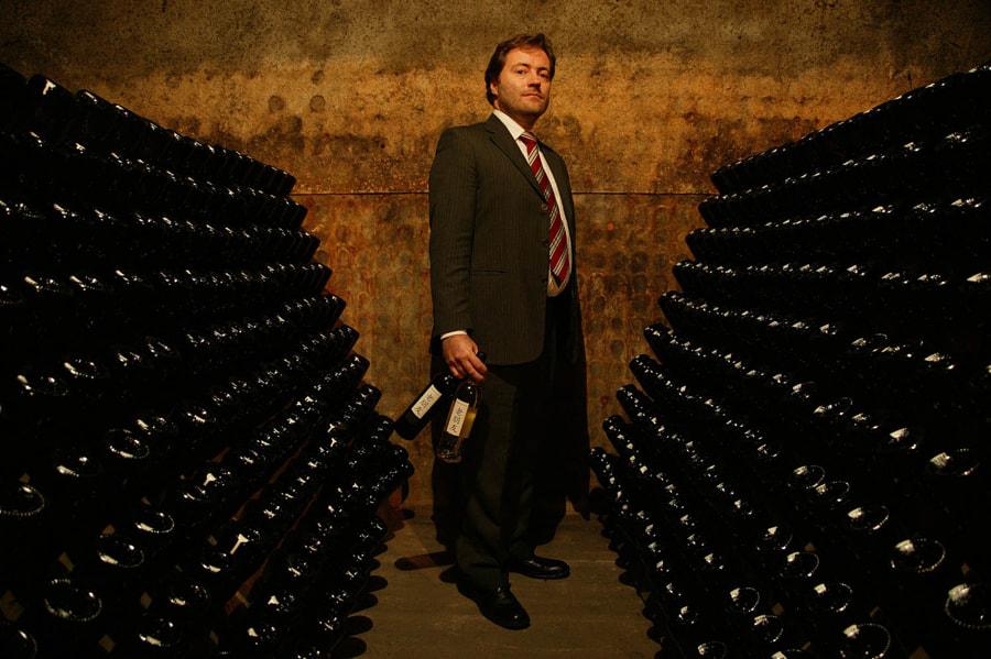 Wine Enterprise Manager