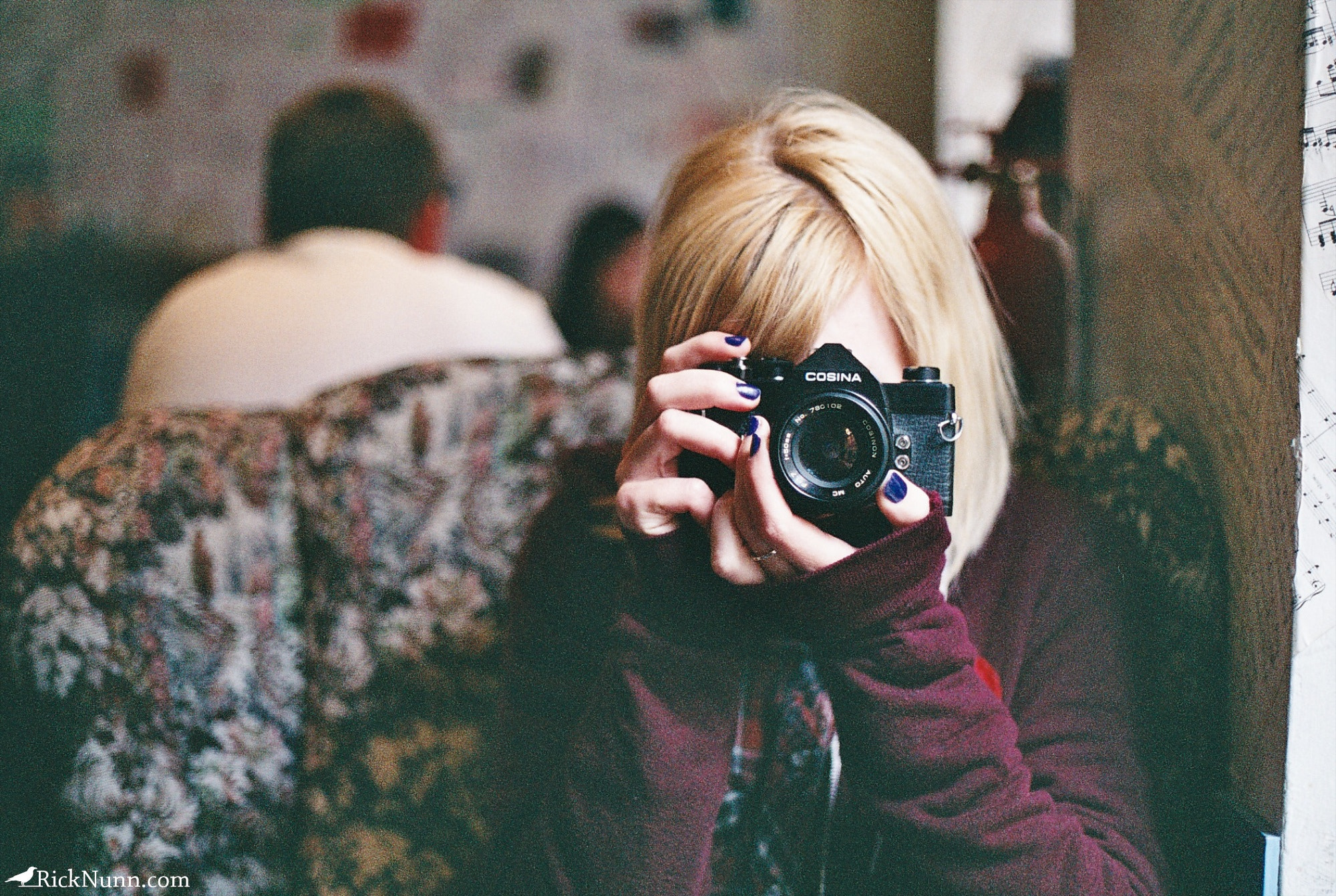 Photograph Film Is Forever by Rick Nunn on 500px