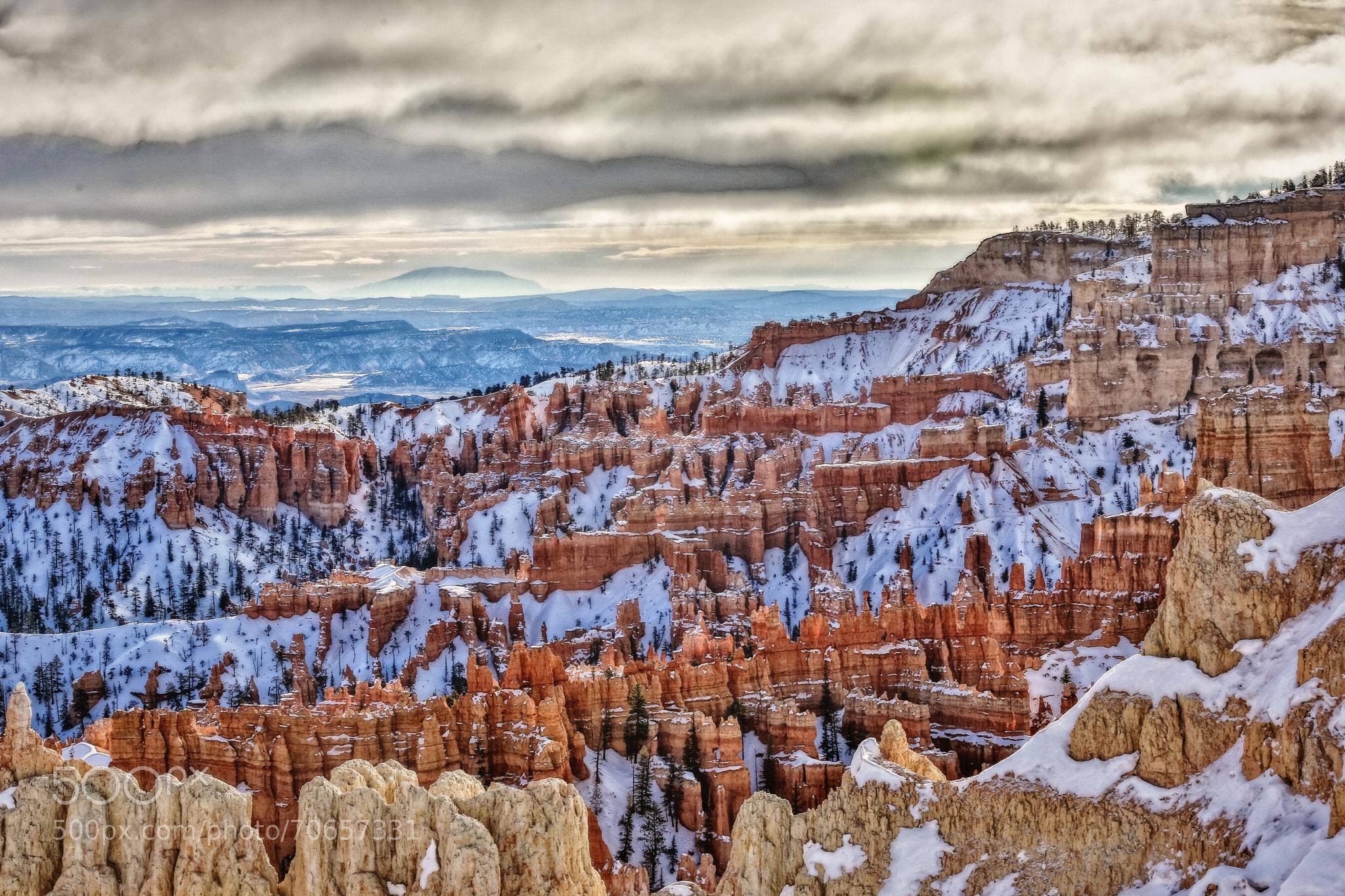bryce canyon landscape photography