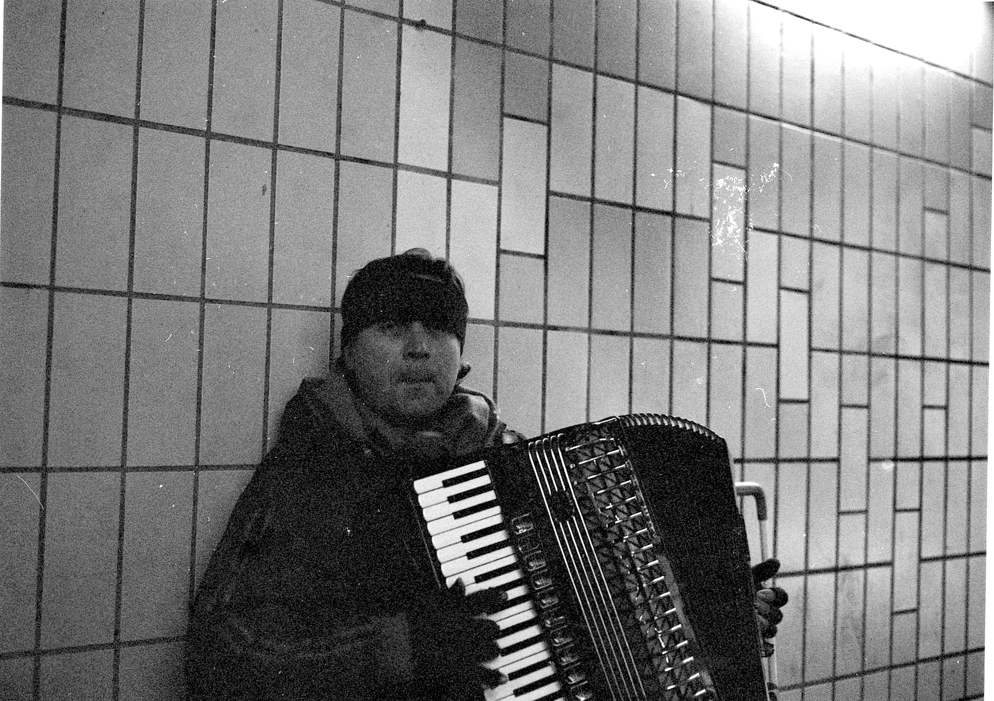 Photograph Accordion by O. M. on 500px
