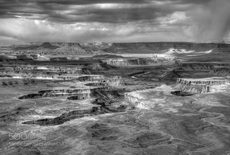 Photograph Green River Storm by Kipp Schoen on 500px