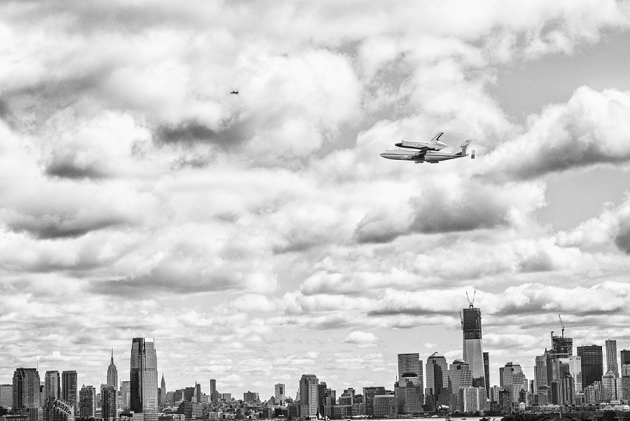 Enterprise Enters NYC