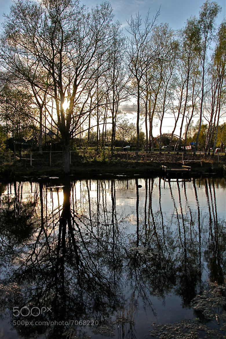 Photograph Kingsbury Water Park,Staffordshire by Poh Huay Suen on 500px