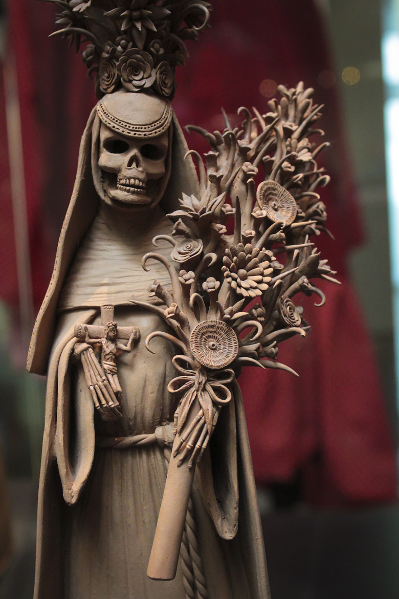 Photograph Dead Nun by Kevin Xolio on 500px