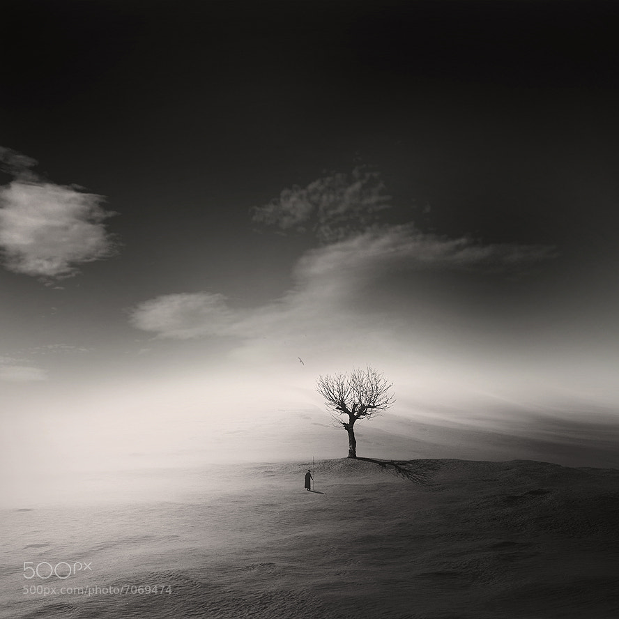 Solitude by George Christakis (GeorgeChristakis)) on 500px.com