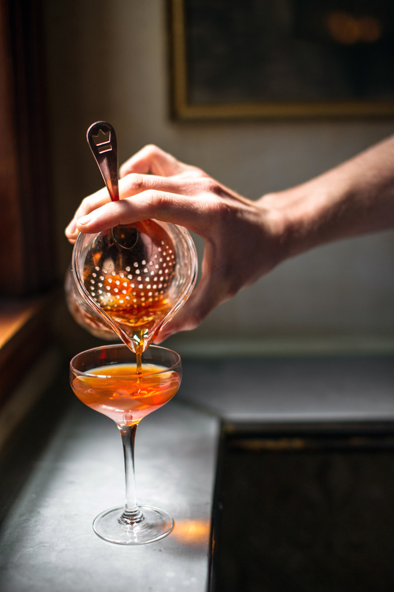 Photograph Cocktail Photography by Daniel Krieger on 500px