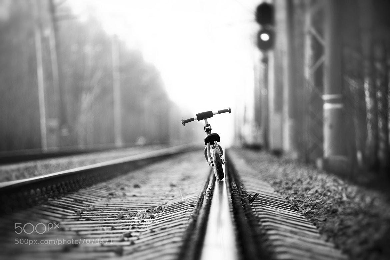 Photograph Runbike by Anna Kireycheva on 500px